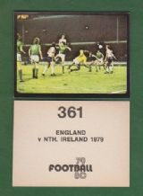 England v Northern Ireland 361